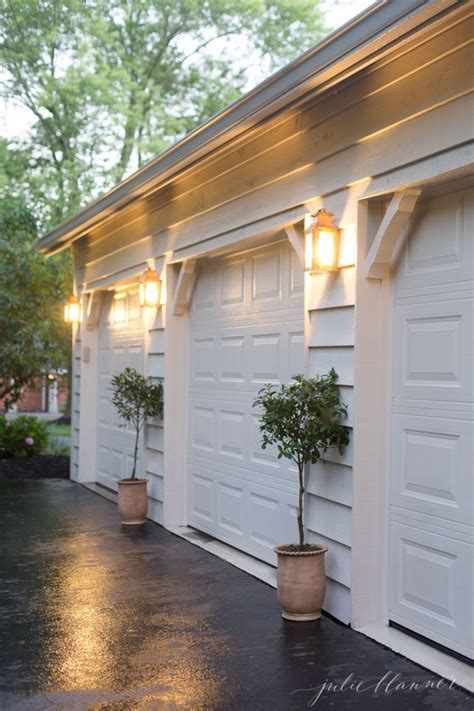 easy outdoor decorating  design perfect   home