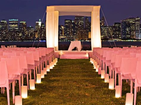 best inexpensive wedding venues nyc waterfront wedding venues in ny mini bridal