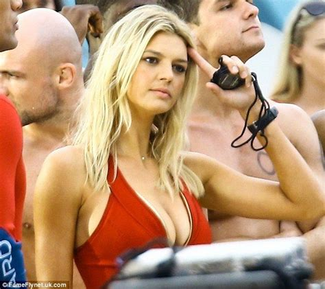 Puts On Baywatch Suit by 40 Best Kellyr Images On Baywatch