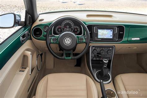 volkswagen beetle 2017 interior volkswagen coccinelle en photos hd wandaloo com