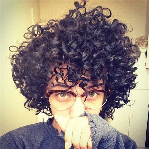 curly bobs 3b 17 best images about long and short curly hair on