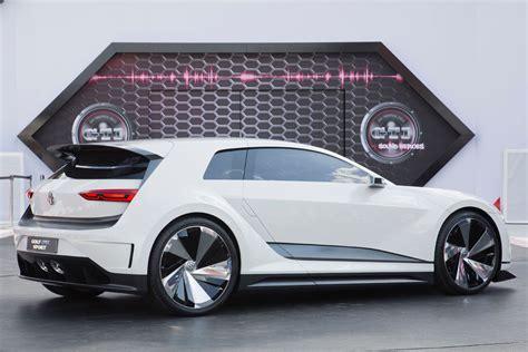 VW Golf GTE Sport: Sitzprobe im Golf VIII Vorboten Bilder autobild.de