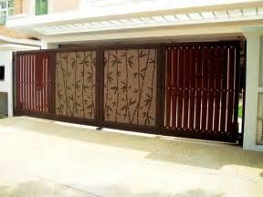 Main Gate Design For Home New Models Photos Modern Homes Main Entrance Gate Designs Home Decorating