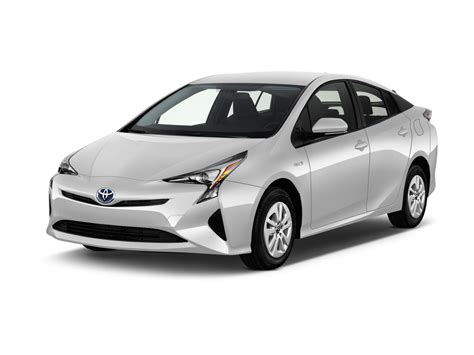 Toyota Of Woburn New 2017 Toyota Prius Two Hatchback Near Woburn Ma