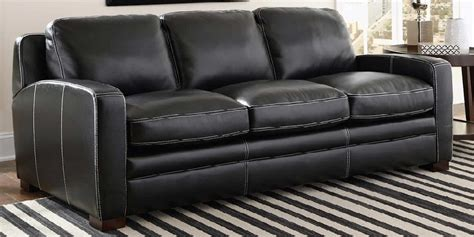 black leather sleeper sofa queen leather sleeper sofa queen most comfortable 2018 2019