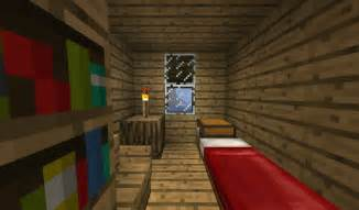 Minecraft Home Interior Minecraft House Interior Bedroom By Sam1312 On Deviantart