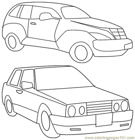 cars land coloring pages coloring pages car coloring page 23 transport gt land