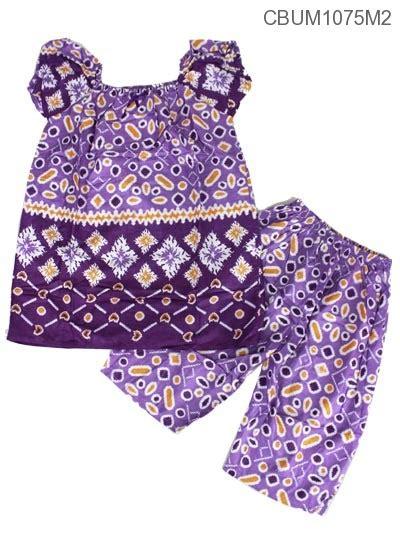 Celana Pendek Anak Size Xl setelan balon anak santhung jumput size xl setelan murah