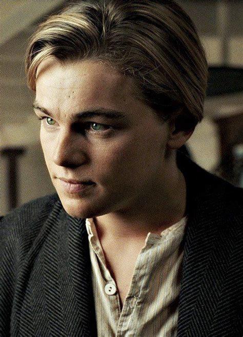 film titanic jack dawson leonardo dicaprio as jack dawson titanic pinterest