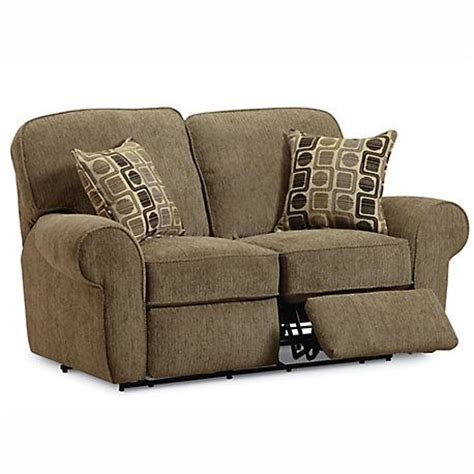 reclining loveseat fabric 25 best ideas about double recliner loveseat on pinterest