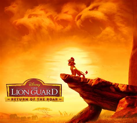 film lion guard pinky review disney the lion guard return of the roar