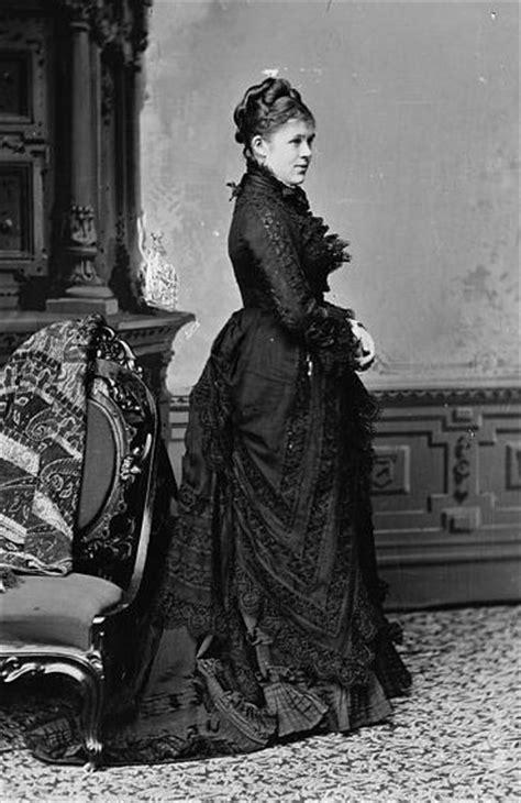 Pictures of Ellen (Nellie) Grant Sartoris Jones - Ulysses