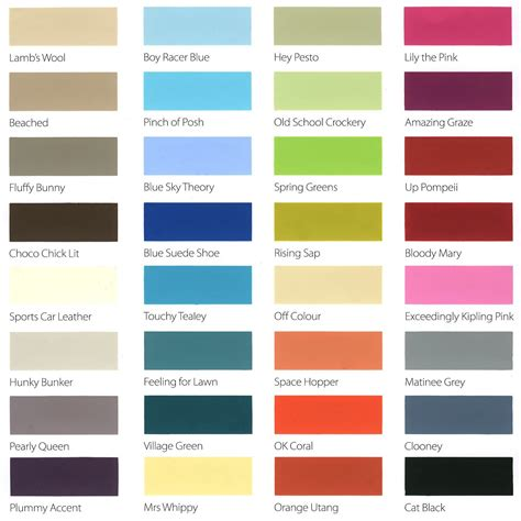 panit posh paint home shopping your mix