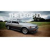 Toyota AE86 Review Says Twin Cam Engine Is Stunning