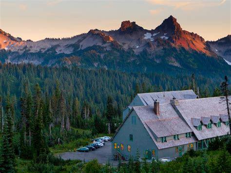 beautiful national park hotels