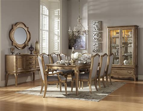 dining room furniture collection dining room sets 11 piece sets home decor interior