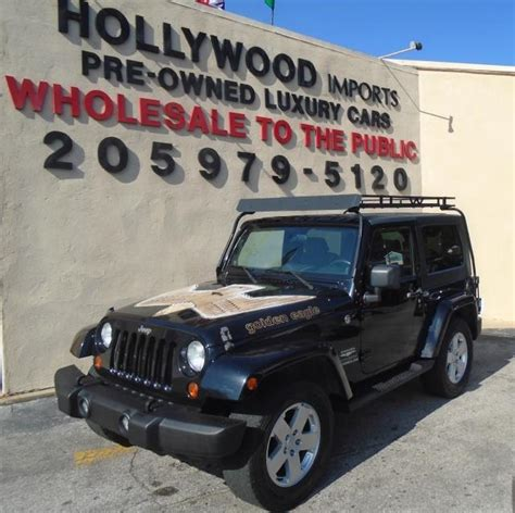 jeep wrangler for sale in alabama 2007 jeep wrangler for sale in alabama carsforsale