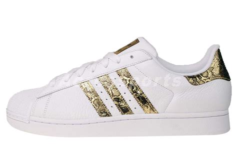 Adidas Superstar Putih Silver Import Asli adidas originals superstar ii 2 bling casual shoes gold silver 6 select 1 ebay