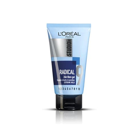 Harga L Oreal Liner In Black loreal studio line fx gel strong 150 ml