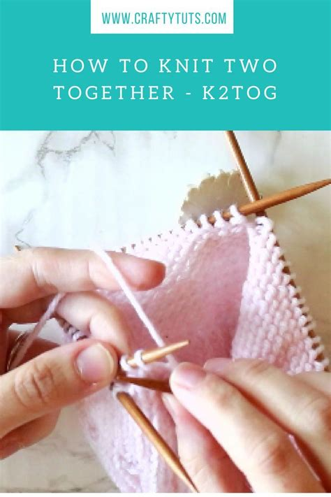how to k2tog in knitting 33799 best images about the whoot best crochet and