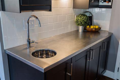 stainless steel bar top stainless steel bar top for residential pro