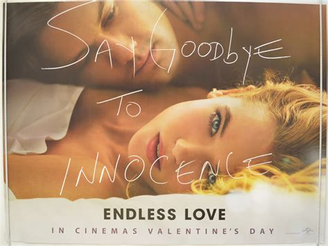 endless love original film endless love teaser advance version original cinema