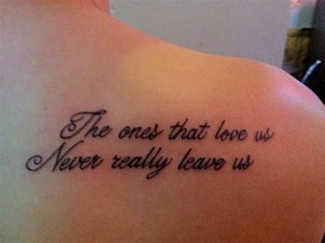 tattoo quotes for past loved ones queen chrissanto tatuagens de harry potter parte 2