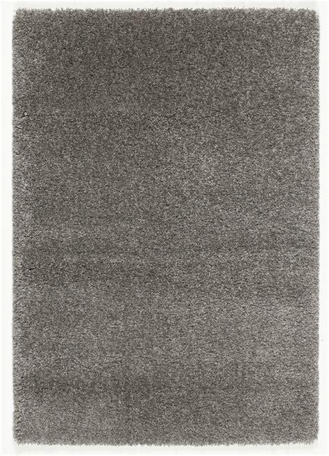 sisal teppich 200x200 shaggy langflor teppich silverstar grau 200x200 cm ebay