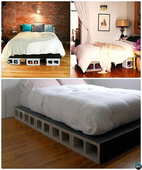 Cinder Block Bed Frame 25 Best Ideas About Cinder Block Furniture On Cinder Block Bench Diy Patio