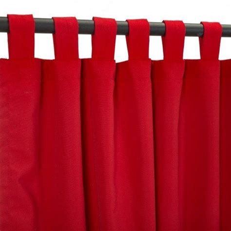 Sunbrella Curtains Patio 25 Best Ideas About Sunbrella Outdoor Curtains On Pinterest Screened Porch Curtains Front