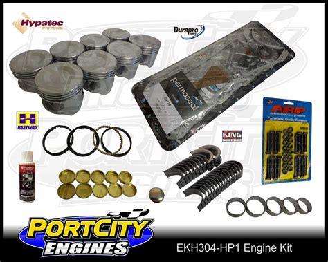 holden 304 stroker kit hp1 series engine rebuild kit for holden 304 5 0l v8