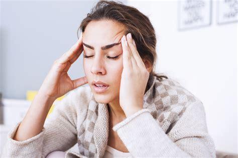 Setiap Hari sakit kepala setiap hari bisa jadi gejala berbagai