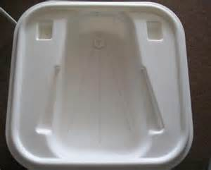 baby bath that fits a normal bath in south africa