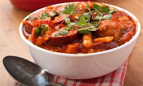 cocina chilena facil y economica salchichas a la mexicana receta f 225 cil cocina casera mx