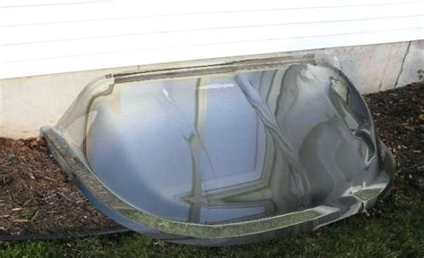 Window Well Covers Menards Pin Clear Acrylic Plastic Display Domes On Pinterest