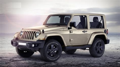 New Jeep Wrangler Release Date 2018 Jeep Wrangler Release Date Price Redesign Engine Interior