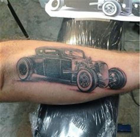 tattoo hot rod show hot rod tattoos on pinterest hot rod tattoo car tattoos