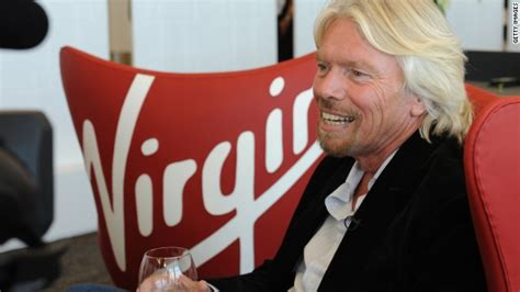 Customer Complaint Letter To Richard Branson airline complaint takes flight with richard branson s help