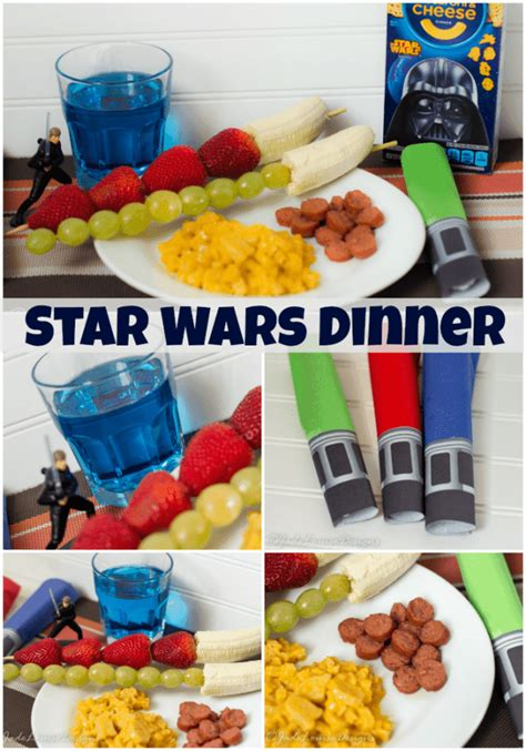 things to cook for dinner easy wars dinner ideas for a wars theme