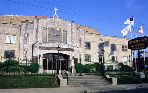black churches in memphis