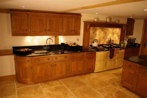 Farm Style House Essex Barn Conversion Kitchen H Amp M Interiors
