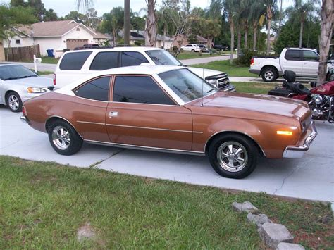 blzblstr  amc hornet specs  modification info  cardomain