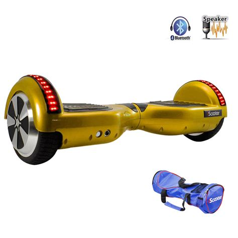 Hoverboard Smart Electric Scooter 1st 6 5 Inch ul2722 hoverboard 6 5 inch two wheels electric scooter smart balance walk car hover board