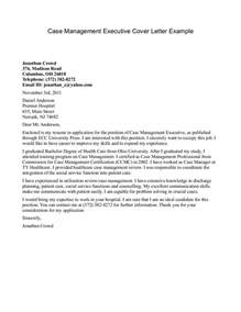 Cover Letter Exles Manager by Manager Sle Cover Letter Free Resume Templates