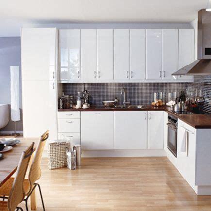 ikea white gloss kitchen cabinets kitchen compare com ikea abstrakt high gloss white