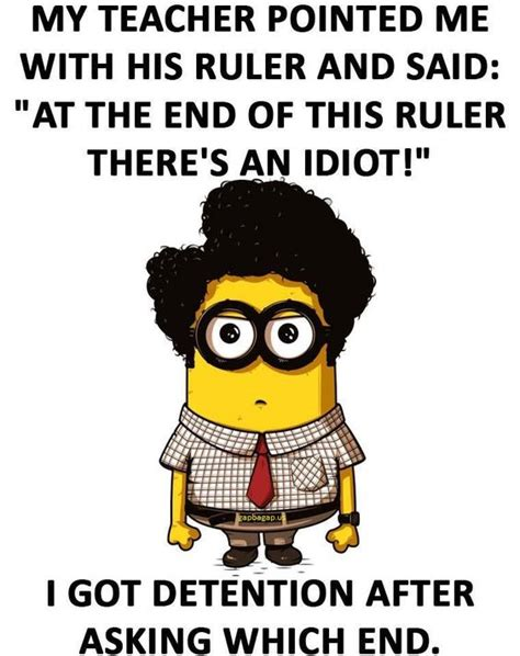 Funniest Meme Pics - 20 funny memes about minions funny minions memes