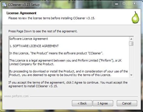 ccleaner za tablet software review ccleaner by piriform nag