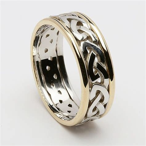 Celtic Wedding Bands by 74 Best Images About Celtic Knot On