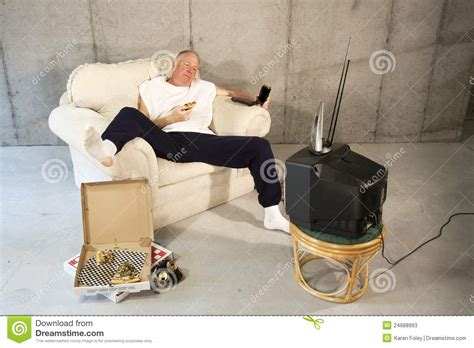 couch potato free movies couch potato stock image image of sloven home drinking