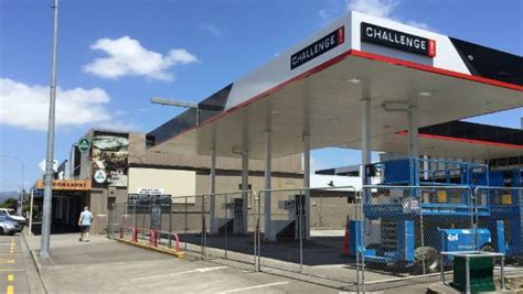 petrol stations open challenge petrol station about to open stuff co nz